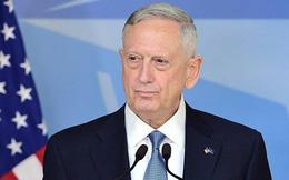 Bộ trưởng QP Mỹ: Không chấp nhận Trung Quốc quân sự hóa Biển Đông