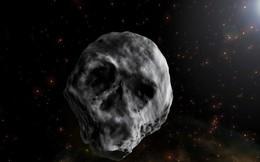 Thiên thể hình đầu lâu sắp 'ghé thăm' Trái Đất và thời điểm nó làm điều này mới thực sự gây bất ngờ
