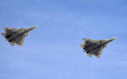 Tương lai không người lái của chiến đấu cơ thế hệ thứ 5 Su-57