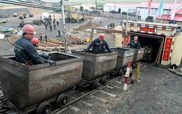 22 công nhân bị mắc kẹt trong vụ nổ mỏ than tại Trung Quốc