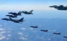 """Mỹ - Hàn trước nguy cơ """"ăn quả đắng"""" khi liên tục ngừng tập trận chung"""