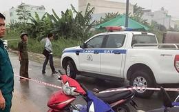 Tài xế GrabBike nghi bị cướp cắt đứt cuống họng ở Sài Gòn