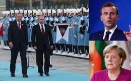 Chiến trường Syria: Nga dễ dàng hạ bệ đối thủ mạnh nhất