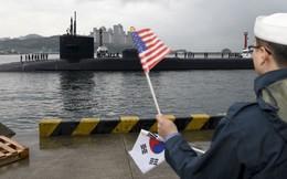 Mỹ hạ thủy 2 tàu ngầm hạt nhân tấn công mới nhất mang tên lửa Tomahawk
