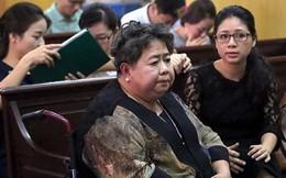 Hôm nay TAND TP.HCM xét kháng cáo của bà Hứa Thị Phấn