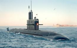 Có gì đó bất ổn với các động cơ thế hệ mới của tàu ngầm Nga: Dừng cuộc chơi?
