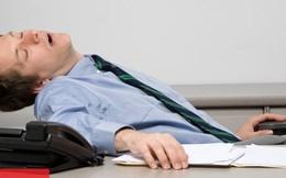 Công ty Nhật tặng thưởng cho nhân viên ngủ ít nhất 6 tiếng mỗi đêm