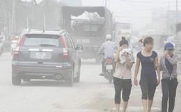 Căn bệnh có tỷ lệ người mắc cao nhất tại VN: Không khí càng ô nhiễm, càng nhiều người mắc