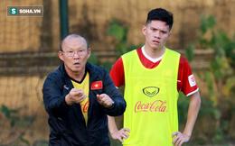 HLV Park Hang-seo thẳng thắn chỉ ra điểm yếu của VN sau thất bại trước Incheon United