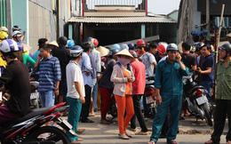 Hà Nội: Công an tạm giữ nam sinh viên đâm, chém bé gái 7 tuổi nguy kịch