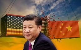 """""""Căn bệnh mãn tính"""" khiến TQ không tìm được đối sách với Mỹ trong chiến tranh thương mại"""