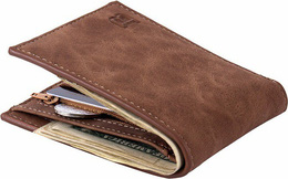 Bị mất ví với tất cả tiền làm thêm bên trong, 1 năm sau cậu bé tìm được ở nơi không ngờ