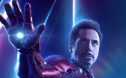 Đây là bộ giáp mà Iron Man sẽ dùng để chiến đấu với Thanos trong Avengers 4