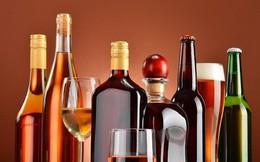 Rượu, bia: Uống thế nào để khi lái xe không bị phạt?