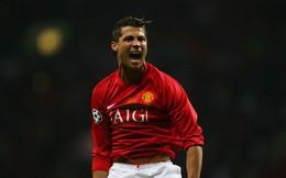 Man United vẫn nhớ Ronaldo, nhưng Ronaldo ngày xưa đã
