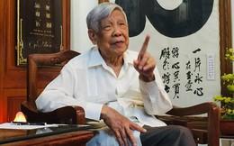 Ông Lê Khả Phiêu: Tổng Bí thư làm Chủ tịch nước, phòng chống tham nhũng sẽ đẩy mạnh hơn