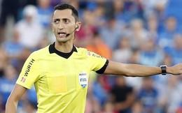 Trọng tài bắt chính El Clascio: Barcelona mừng, Real lo