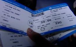 Năm 2019 chưa tăng trần giá vé máy bay nội địa
