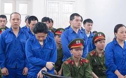'Chân rết' của trùm ma túy Lóng Luông nhận án tử