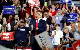 Cứng rắn với người di cư - Lá bài chiến lược của Trump cho bầu cử giữa kỳ