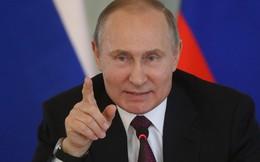 """Nga trấn an """"anh em"""" Ukraina về trừng phạt chống chính quyền Kiev"""