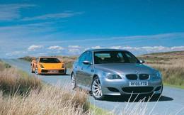 Những dòng xe thể thao có mức giá giảm lớn nhất trên thị trường xe cũ