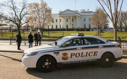 An ninh Mỹ chặn một bưu kiện khả nghi gửi tới Nhà Trắng