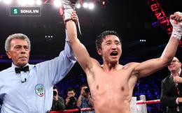 Từ Hiểu Đông lại ngông cuồng thách đấu, thề đấm gục nhà vô địch boxing TQ trong 1 phút