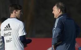 """Messi là quyền lực đen chi phối Argentina: """"Chuyện hoang đường"""""""