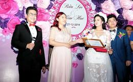 Đám cưới Nhật Kim Anh: Cô dâu ngất xỉu, liên tục mất điện trong thời khắc quan trọng