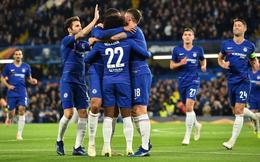 """Thắng trận 11 liên tiếp, Arsenal cùng Chelsea """"thống lĩnh"""" Europa League"""