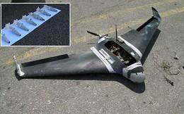 Thực hư Mỹ điều khiển 13 UAV tấn công căn cứ không quân của Nga ở Syria?