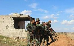 Quân đội Syria pháo kích dữ dội đáp trả cuộc tấn công khủng bố ở Aleppo