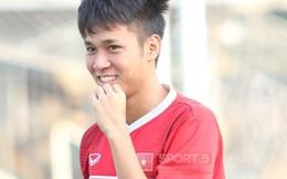 """Phát hiện thêm một """"hot boy U19"""" sở hữu nụ cười ngọt ngào, từng được ví tài năng như Văn Toàn"""