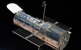 NASA tìm cách sửa khẩn cấp kính viễn vọng không gian Hubble bị hỏng