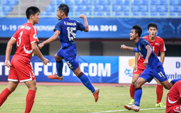 """Kỳ tích của Việt Nam 2 về năm trước là """"liều doping"""" giúp Thái Lan giành vé dự World Cup?"""