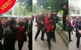 Tấn công bằng dao điên cuồng tại trường mẫu giáo ở Trung Quốc, ít nhất 2 trẻ thiệt mạng