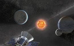 """""""Cánh tay đắc lực"""" săn người ngoài hành tinh của NASA biến mất bí ẩn"""