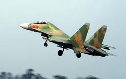 Sáng kiến thiết bị nạp dữ liệu và kiểm tra trước khi bay cho Su-30MK2