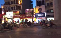 Mua bán đô la ở Hà Nội dễ như đi chợ mua rau