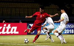 """Báo Hàn Quốc thừa nhận đội nhà gặp khó trước các """"đòn hiểm"""" của U19 Việt Nam"""