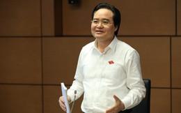 Bộ trưởng Phùng Xuân Nhạ có số phiếu tín nhiệm thấp nhiều nhất
