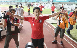 Không đi nghĩa vụ, Son Heung-min quyên góp hàng tỉ đồng cho quân đội Hàn Quốc