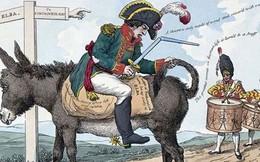 7 lý do khiến Hoàng đế Pháp Napoleon thất bại, đánh mất toàn bộ đế chế
