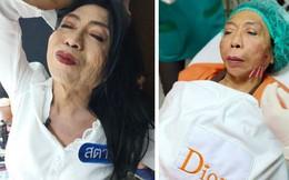 """""""Hot girl mặt nhàu"""" đình đám MXH Thái Lan đi tân trang nhan sắc và kết quả không như mong đợi"""