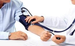 Phát hiện 1 loại thuốc huyết áp làm tăng nguy cơ ung thư!