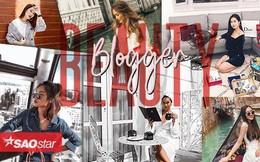 Thế hệ hot girl mới: Những nàng Beauty Blogger vừa đẹp vừa giỏi lại sở hữu cuộc sống cực kỳ sang chảnh