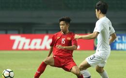 Truyền thông Anh ngỡ ngàng với tình huống thoát thua như trong game của U19 Việt Nam