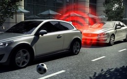 Hệ thống an toàn mới trên ô tô có thể tăng gấp đôi chi phí sửa chữa trong các sự cố nhỏ
