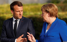Mua bán vũ khí với Ả-rập Xê-út khiến Pháp, Đức khẩu chiến gay gắt